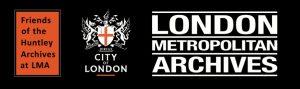 FHALMA logo London Metropolitan Archives logo