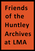 FHALMA - Friends of the Huntley Archives at LMA